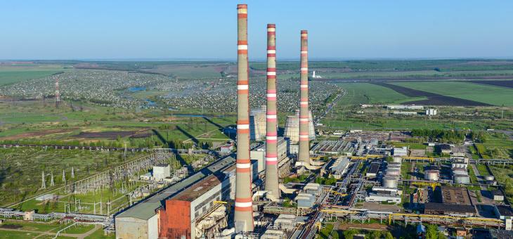 ГЭМ продолжает реконструкцию Набережночелнинской ТЭЦ