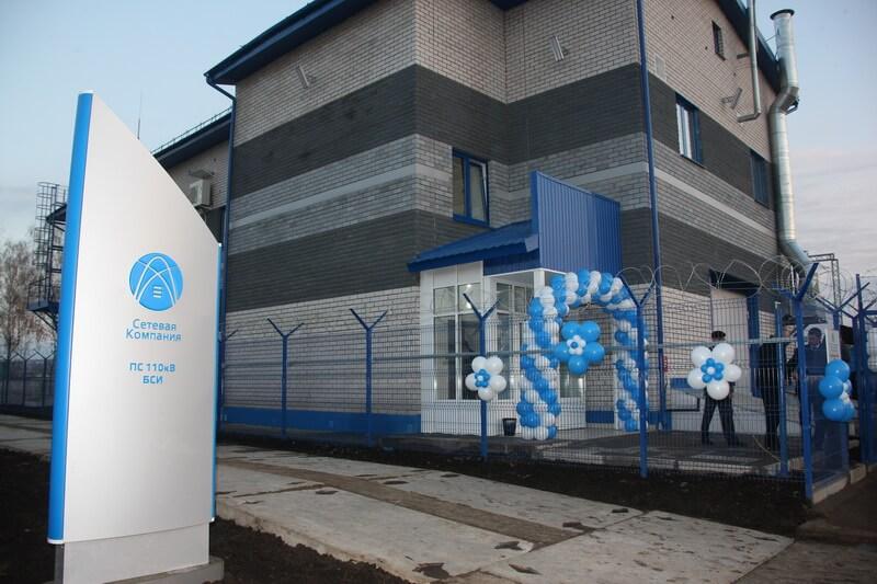 ООО «Гидроэлектромонтаж» завершил реконструкцию ПС 110 кВ «БСИ»