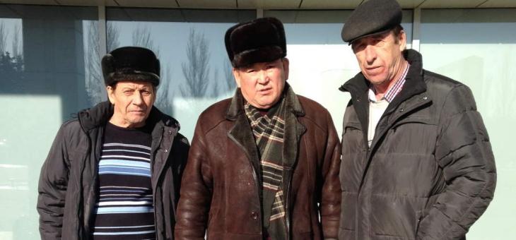 Специалисты  ООО ГЭМ оказали помощь в устранении аварии на Токтогульской ГЭС в Кыргызстане