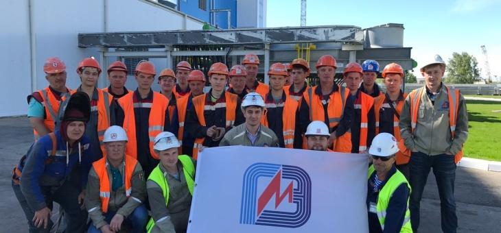 Новый блок модернизированной Казанской  ТЭЦ-3 введен в  эксплуатацию.