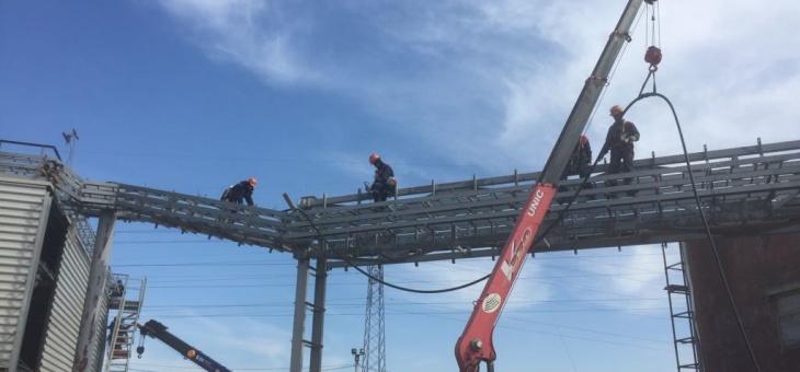 ГЭМ участвует в реконструкции Сыктывкарской ТЭЦ