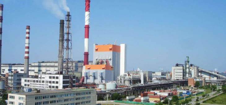 Специалисты ООО «Гидроэлектромонтаж» ведут работы по модернизации Сыктывкарской ТЭЦ