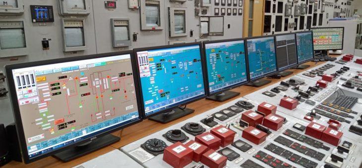 Специалисты ООО «Гидроэлектромонтаж» завершили работы по модернизации и реконструкции оборудования Заинской ГРЭС
