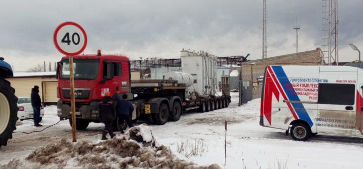 Специалисты ООО «Гидроэлектромонтаж» восстановили энергоснабжение исторического центра Казани